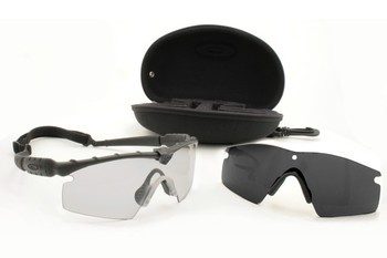 01a635608db Oakley Si Ballistic M Frame 3.0 Array Eyewear Set