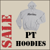 Hooded shirt € 25,-