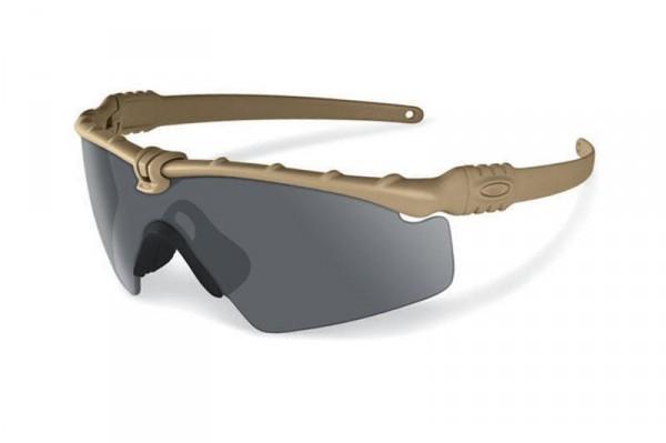 d83464d111 Oakley SI Ballistic M-Frame 3.0 Dark Bone Grey - Noorloos Specialist ...