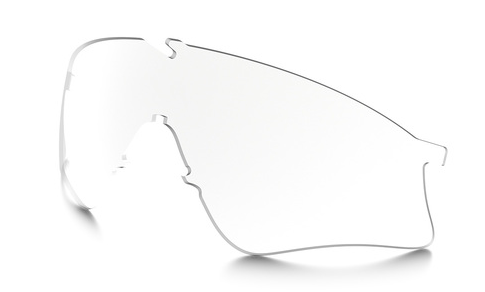 cd6d871312 Oakley SI Ballistic M-Frame Alpha Clear Replacement lens - Noorloos ...